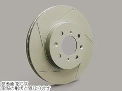 無限 ブレーキローター フロント用 [フィットRS GK5 H29/6~] mugen 新品