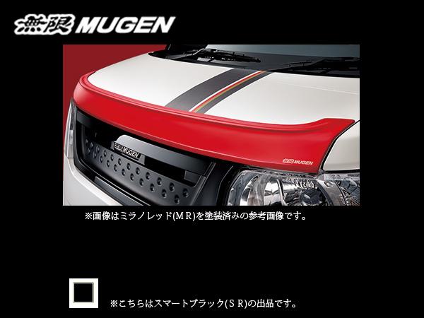 商品番号:72400-XMDC-K1S0 【割引クーポン配布中】 ベンチレーテッドバイザー JF1、JF2 無限/ MUGEN スラッシュ/ N-BOX