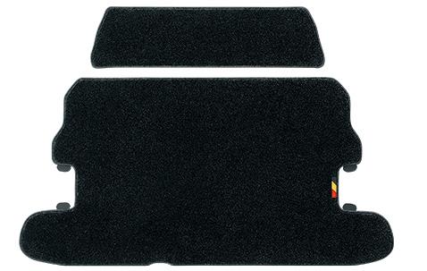 無限 スポーツラゲッジマット(3列目シート格納時用) [オデッセイ RC1/RC2 H30/2~] mugen 新品
