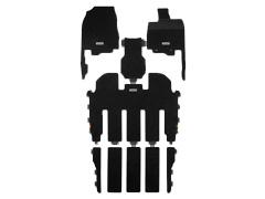 無限 スポーツマット [オデッセイ RC1/RC2 2列目プレミアムクレードルシート 7人乗り車 H28/2~H29/11] mugen 新品