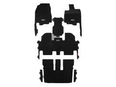 無限 スポーツマット [オデッセイ RC2 2列目6:4分割スライドシート車 H25/10~H28/1] mugen 新品
