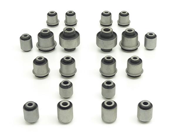 SPOON サスペンション ブッシュセット [S2000 AP1-130, AP1-135, AP1-200, AP2-100, AP2-110] スプーン パーツ 新品