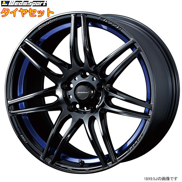 【即出荷】 WedsSport セット SA-77R BLC2 R:215/50R17 17インチ タイヤセット [インサイト SA77R+ATR ZE4用] SA77R+ATR SPORT セット F:215/50R17 R:215/50R17 タイヤホイールセット, オーバーホールの時計再生工房:619986d0 --- kventurepartners.sakura.ne.jp