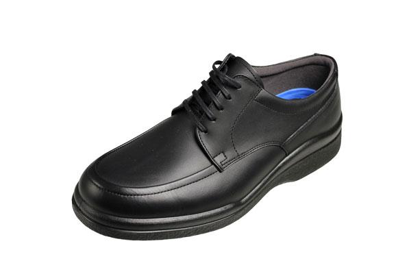 ゴアテックス使用防水牛革メンズシューズ特殊処理の撥水パラウオーターレザーで水をはじく 靴の中の湿気や熱気を循環させ快適な履き心地 送料無料 セール品 Express 現金特価 ゴアテックス使用防水メンズシューズtk3287ブラックBusiness