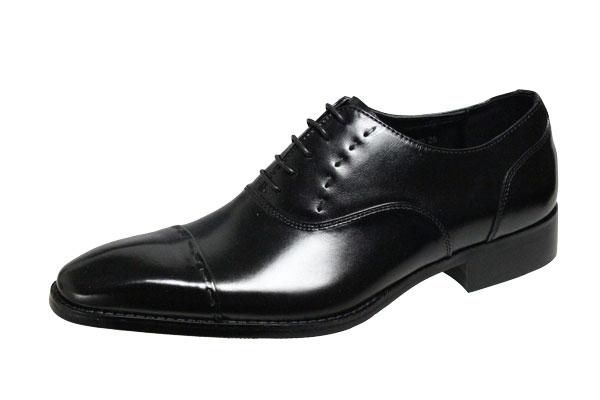 アントニオドカッティ紳士靴ストレートチップビジネスシューズ アントニオドカッティメンズシューズ1130ブラックANTONIO 休日 セール DUCATI紳士靴ストレートチップドレスシューズ