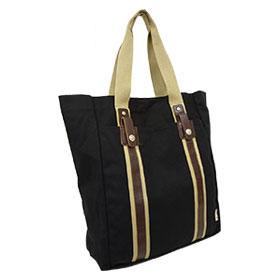 帆布工房トートバッグ3x13【帆布工房】たっぷり荷物が入るのでタウンでの使用や通学などにも最適