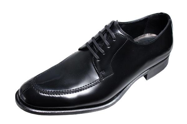 マドラス紳士靴Uチップ181ブラック【madras】本革メンズシューズ