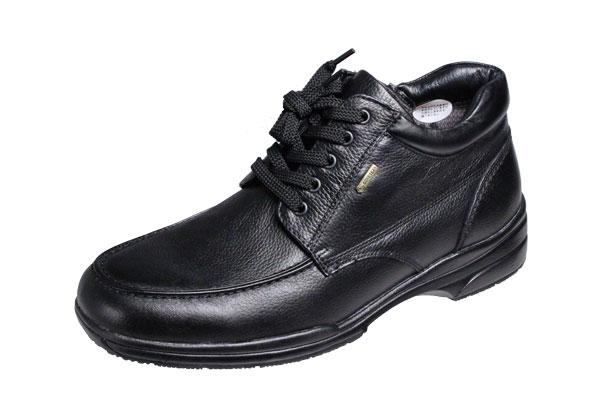 ゴアテックス使用マドラスウオークメンズブーツmadras walk紳士ブーツ5477ブラック