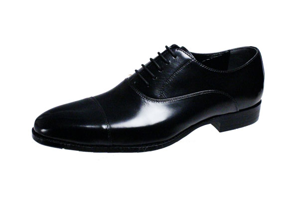 マドラスモデロメンズシューズmodelloストレートチップメンズドレスシューズ本革紳士靴1302ブラック