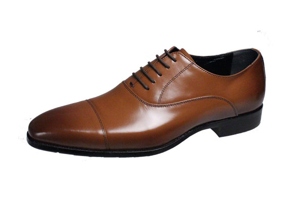 マドラスモデロメンズシューズmodelloストレートチップメンズドレスシューズ本革紳士靴1302ライトブラウン