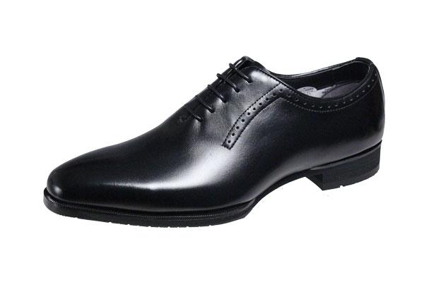 マドラスモデロメンズシューズmadras MODELLOプレーン羽根紳士靴8002ブラック