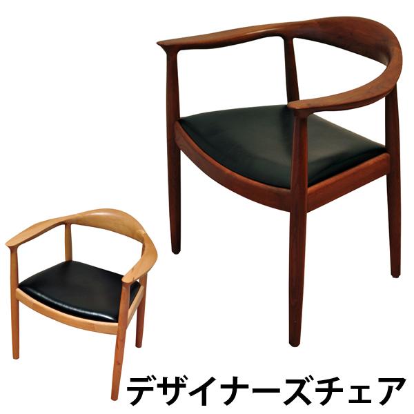 Hans J Wegnerハンス・J・ウェグナー The Chair -ザ・チェア- 送料無料