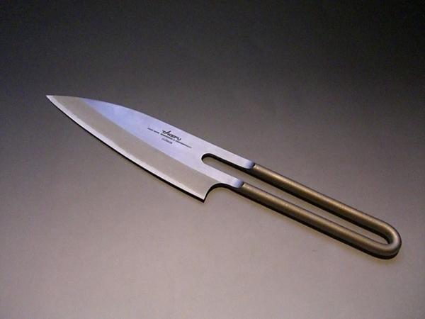 \ギフトラッピング無料/ \送料無料/ クレウス 越前打刃物 キッチンナイフ