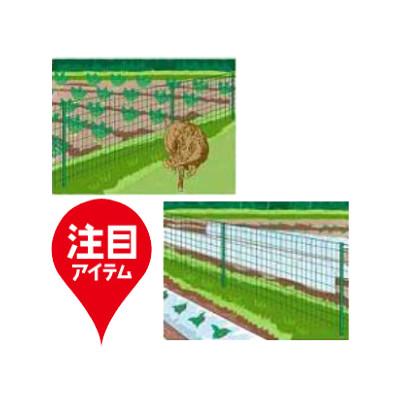 【送料無料】KAITON 金網フェンス