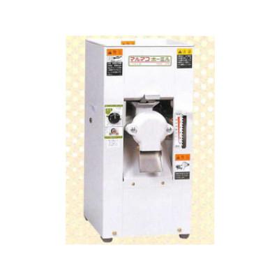マルマス 家庭用 製粉機 ホーミルA