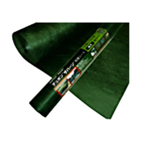防草シート ザバーン350G(防草シート) 幅1m×長さ30m 厚み0.8mm