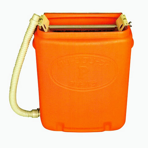 【エントリーでポイント5倍】 オギハラ工業 水稲用育苗箱洗浄機 クリーンクリーナーP