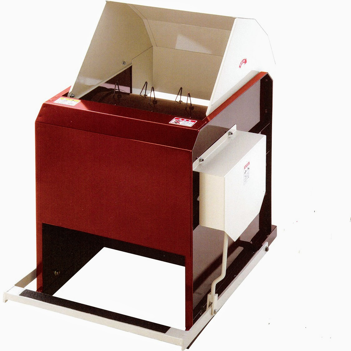 大洲市 MR-400MD 小型脱穀機 モーター式:農園芸とギフトの店 アギラ オギハラ-ガーデニング・農業