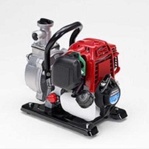 ホンダ 超軽量ポンプ WX10T Honda 4ストロークエンジン搭載ポンプ