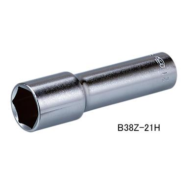 KTC 年末年始大決算 12.7sq. 1 2 22mm 百貨店 ホイールナット専用ソケット B38Z-22H