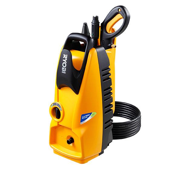リョービ (RYOBI) 高圧洗浄機 AJP-1520ASP 高圧ホース6m+延長高圧ホース8m付