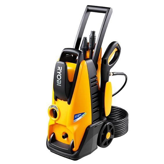 リョービ (RYOBI) 高圧洗浄機 AJP-1620A 高圧ホース8m付 (No.667317A)