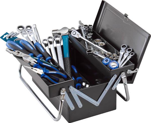 商品追加値下げ在庫復活 SIGNET シグネット 3 8DR 両開き メカニックツールセット 800S-346DO 驚きの値段で 工具セット