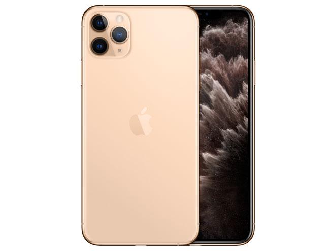 【新品未開封品】apple アップル iPhone11Pro Max 256GB Gold simフリー スマートフォンSIMロック解除済