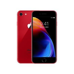 【新品未開封品】iPhone 8 (PRODUCT)RED Special Edition 256GB ストア版  SIMフリー [レッド]  SIMロック解除済