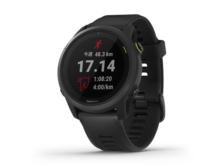 ガーミン 腕時計 ForeAthlete 745 Black 【即日発送】【新品 国内正規品】ガーミン 腕時計 ForeAthlete 745 Black