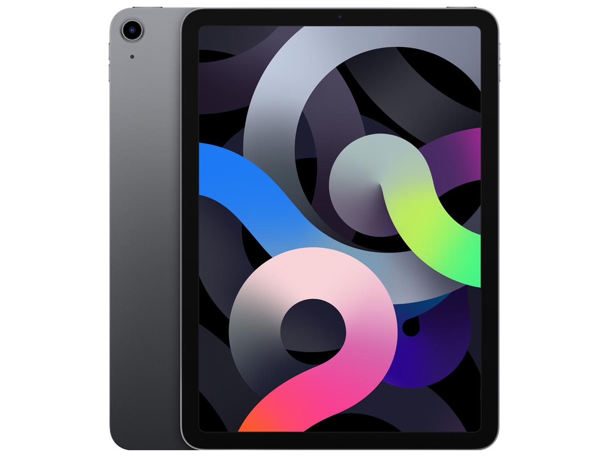訳アリ 新品未開封 保証未開始品 iPad Air 10.9 超人気 専門店 MYFT2J 第四世代256GB お気に入り スペースグレイ A