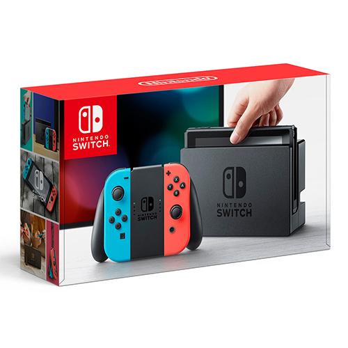 Nintendo Switch [ネオンブルー/ネオンレッド]【新品】任天堂 ニンテンドー スイッチ