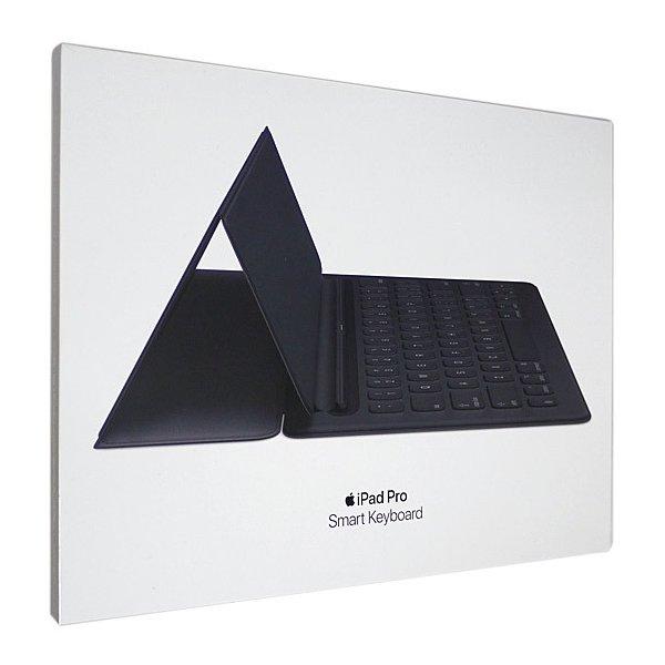 【新品未開封】APPLE アップル iPad(第一.第二世代対応) 12.9用 Smart 日本語 Keyboard MNKT2J/A