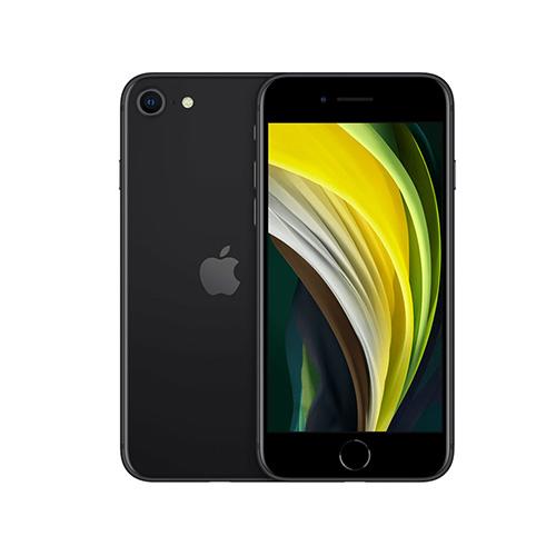 【新品未開封品】iPhone SE (第2世代) ストア版 256GB SIMフリー [ブラック] SIMロック解除済