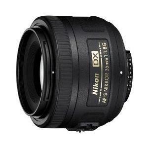 【並行輸入品】Canon 交換レンズ ニコン AF-S DX NIKKOR 35mm f/1.8G