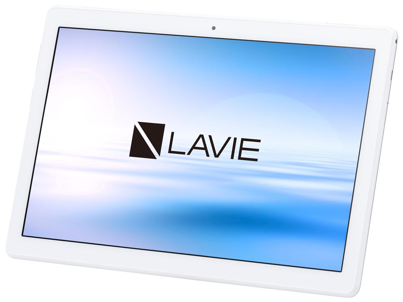 【新品未開封品】NEC LaVie Tab E PC-TE710KAW