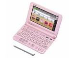 【新品未開封品】エクスワード 電子辞書 中学生モデル ピンク XD-G3800PK