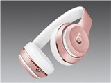 【新品未開封品】Beats by Dr Dre SOLO3 WIRELESS ローズゴールド MNET2PA/A