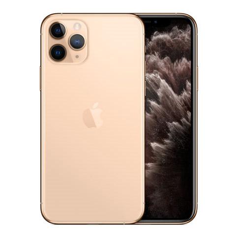 【新品未開封品】Apple iPhone 11 Pro 256GB SIMフリー [ゴールド] 携帯電話  スマートフォン