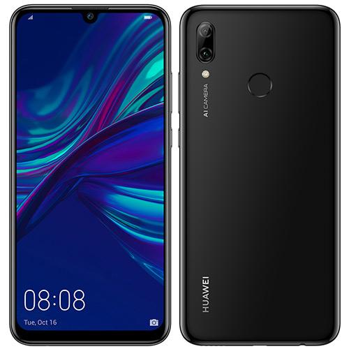 HUAWEI nova lite 3 SIMフリー [ミッドナイトブラック] 携帯電話 スマホ