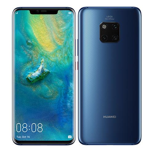 HUAWEI Mate 20 Pro SIMフリー [Midnight Blue]