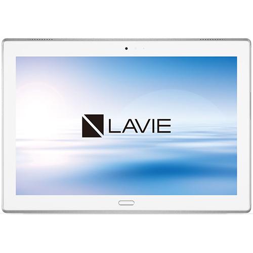 【送料無料】【新品】NEC LAVIE Tab E PC-TE510HAW ホワイト 10.1型 タブレット パソコン