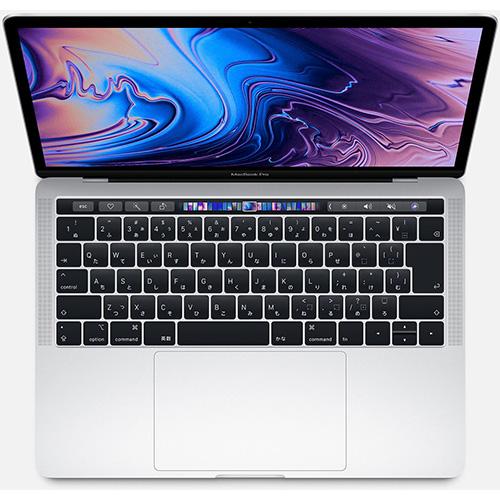 MacBook Pro Pro Pro Retinaディスプレイ 2300/13.3 MR9V2J/A [シルバー] a2c