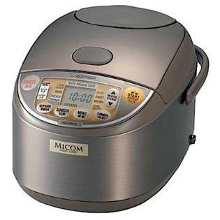 【海外向け】象印 ZOJIRUSHI 海外向け炊飯器 220-230V NS-YMH10