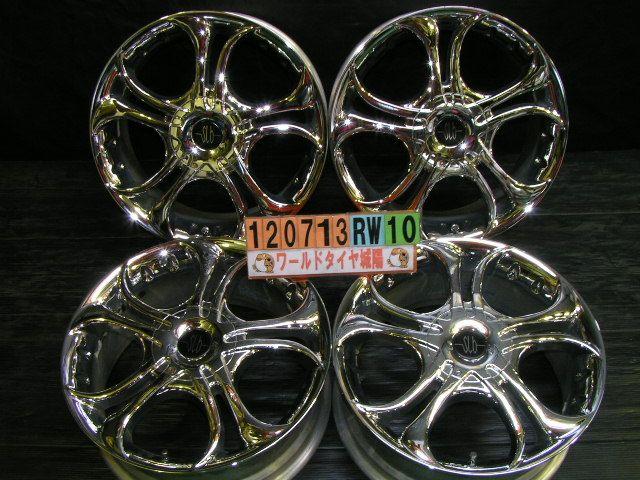 クラウン アコード 高級な RVR マーク2 ローレル クレスタ 中古ホイール 114.3 ブライト ホイール17インチ セントルイス 中古 買物 SLB 17x7J+38