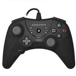 【新品★送料無料】PS3周辺機器 HORI製 FPSパッド3 ストライクギア (FPSコントローラ)