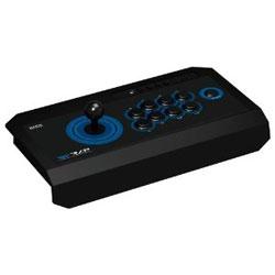 【新品】PS3周辺機器 HORI製 ワイヤレス リアルアーケードPro.V3 SA (PS3用)