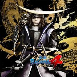 【新品】PS3ソフト 戦国BASARA4 百花繚乱魂手箱 (限定版) (カプ