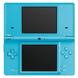 【特価★+5月7日発送★新品】ニンテンドーDSi本体 Nintendo DSi Matte Blue(輸入版:北米)