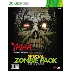 【新品】Xbox360ソフト YAIBA: NINJA GAIDEN Z スペシャル ゾンビパック (限定版) (CERO区分_Z) KTGS-X0253 (k 生産終了商品